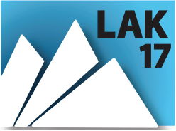 LOGO & BANNER & PHOTO EDITING for LAK'17