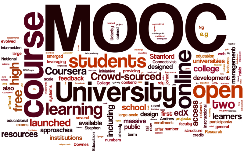Can We Blend MOOCs into Post-secondary Classrooms to Support Learning and Teaching?
